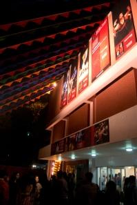 The Kamani Auditorium