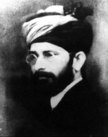 Maulana Sadr-ud-Din