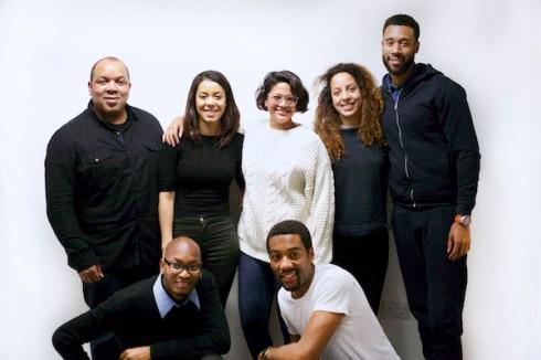 Tamasha Playwrights 2017-18 Picture